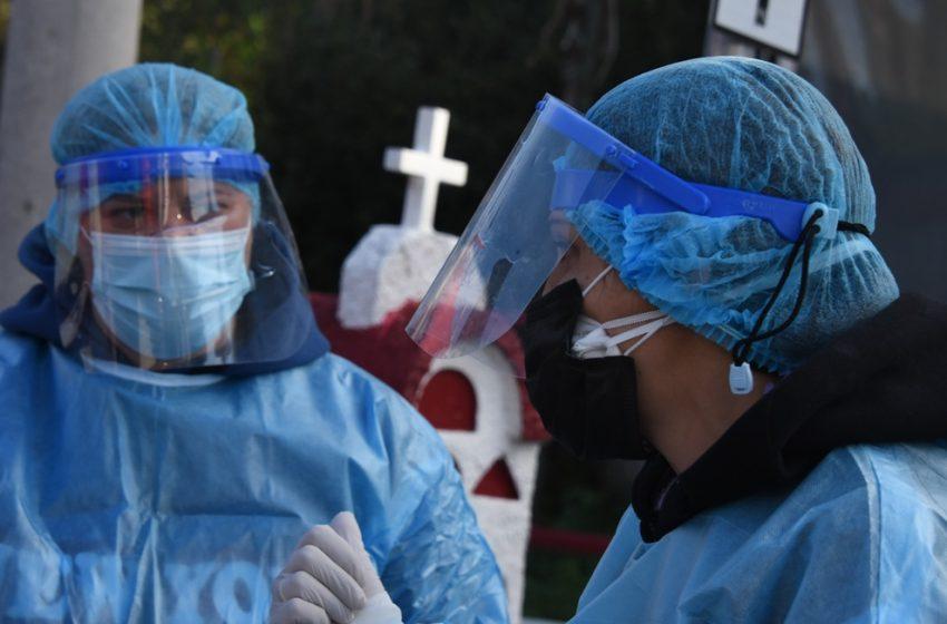 Κοροναϊός : 1.460 νέα κρούσματα και 28 θάνατοι – Στους 325 οι διασωληνωμένοι