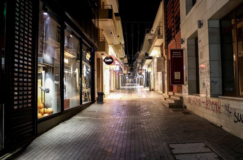 Σοκ από το ιικό φορτίο στην Κρήτη : Μεγάλη αύξηση σε Ηράκλειο, Χανιά και Ρέθυμνο