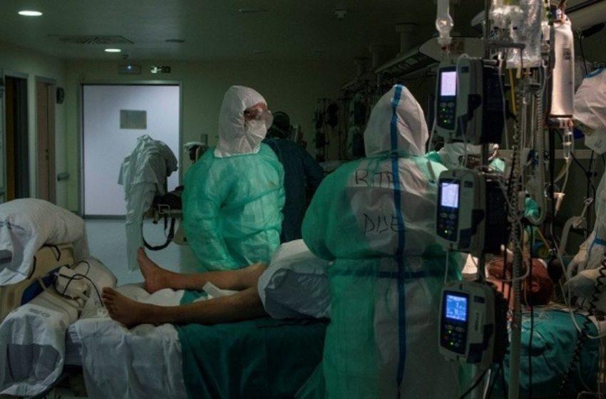 Πάνω από 60.000 νεκροί στην Ισπανία από τον κοροναϊό