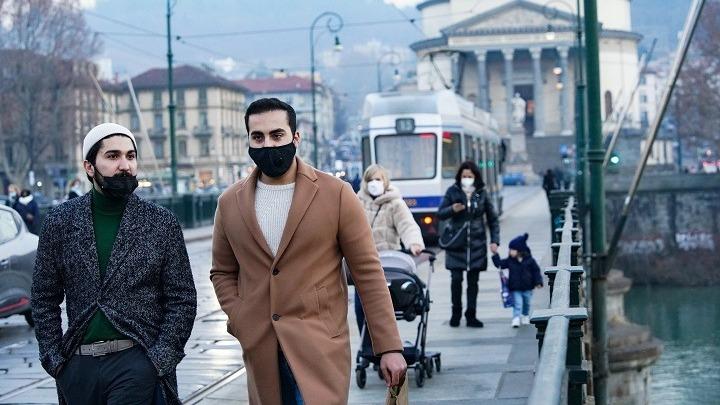 Οι παραλλαγές αποτελούν πλέον το 70% των μολύνσεων στην Ιταλία