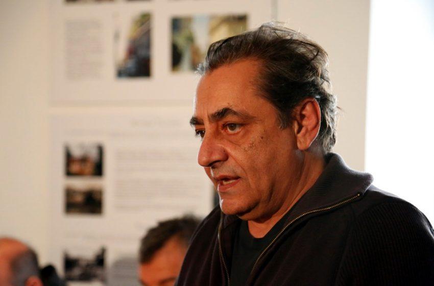 """Καφετζόπουλος: """"Θεωρώ ανήθικο να είμαι μέλος του ΣΕΗ"""""""