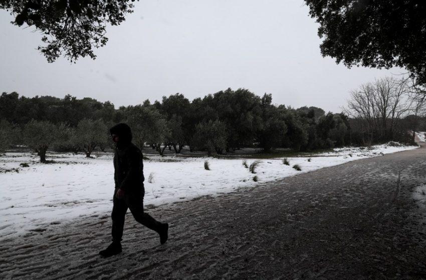Κάνει θραύση στα βόρεια προάστια της Αθήνας η βρετανική μετάλλαξη – Ακολουθούν η Αχαΐα και το Λασίθι