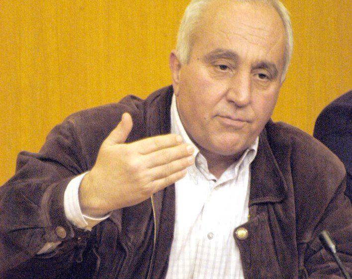Πέθανε ο συνδικαλιστής Ανδρέας Κολλάς