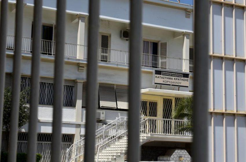 ΣΥΡΙΖΑ για Κουφοντίνα :H κυβέρνηση να εφαρμόσει και να σεβαστεί τους νόμους