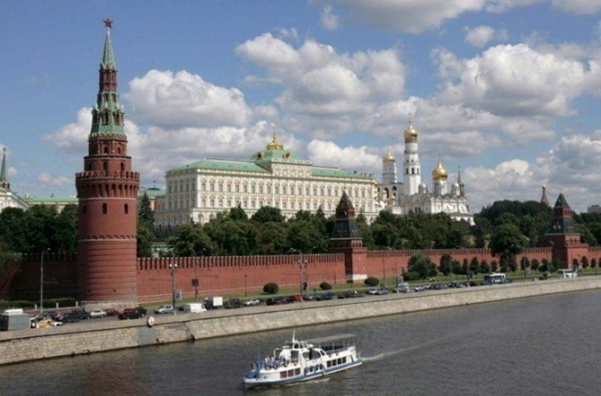 Ρωσία: Παράνομες οι σχεδιαζόμενες κυρώσεις από την Ευρωπαϊκή Ένωση