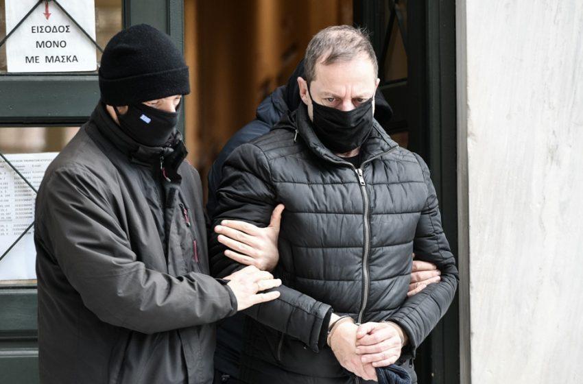 Αίτηση αποφυλάκισης καταθέτει ο Λιγνάδης