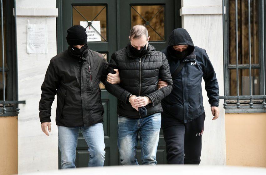 Λιγνάδης: Αυτοί είναι οι συγκρατούμενοί του