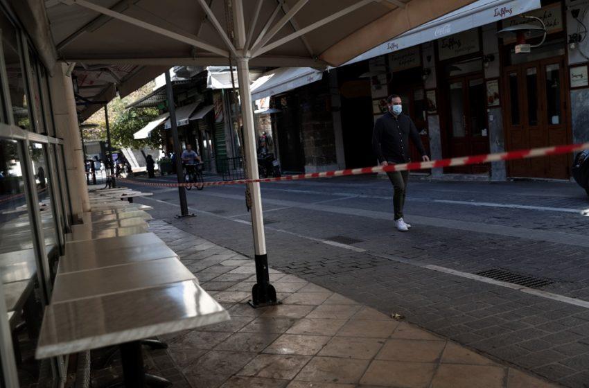 Πάνω από τα μισά κρούσματα στην Αττική – αυξημένα και στη Θεσσαλονίκη