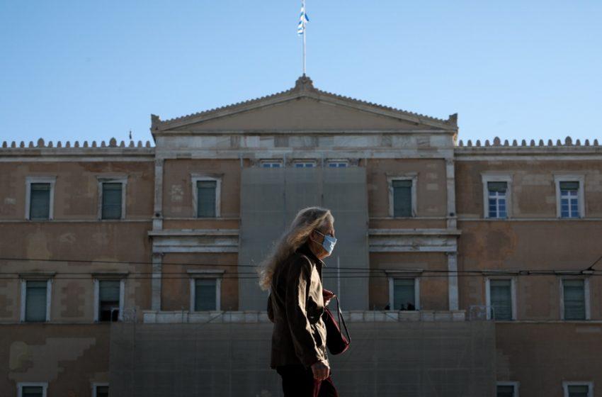 Lockdown : Ο αριθμός των κρουσμάτων θα κρίνει την τελική απόφαση – Στο επίκεντρο Αττική, Θεσσαλονίκη και Αχαΐα
