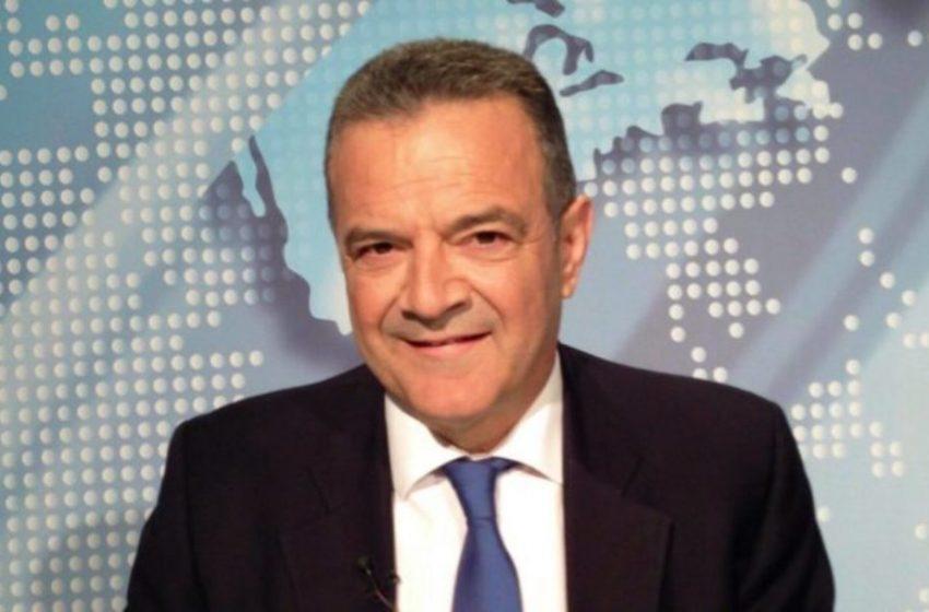 """""""Ανήκω σε ευπαθή ομάδα, ζητώ συγγνώμη"""" λέει ο δημοσιογράφος που εμβολιάστηκε στην Κέρκυρα"""