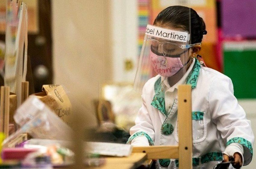 ΗΠΑ: Η κυβέρνηση θα μοιράσει 25 εκατ. μάσκες σε Αμερικανούς