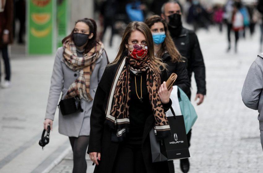 Ο κύβος ερρίφθη: Η κρίσιμη συνεδρίαση για τις μάσκες