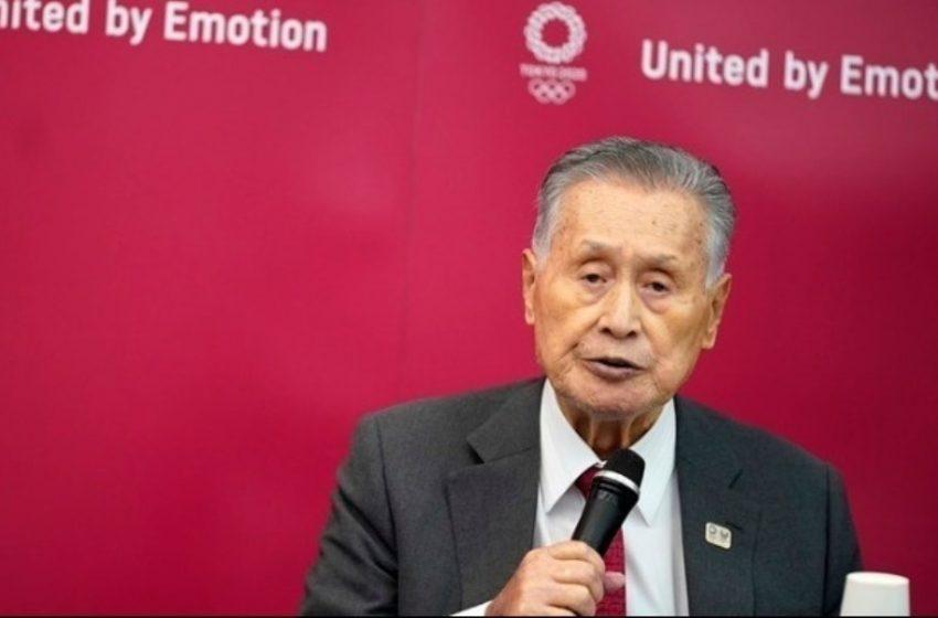 Ολυμπιακοί Αγώνες: Σάλος με τα σεξιστικά σχόλια από τον πρόεδρο της Οργανωτικής Επιτροπής