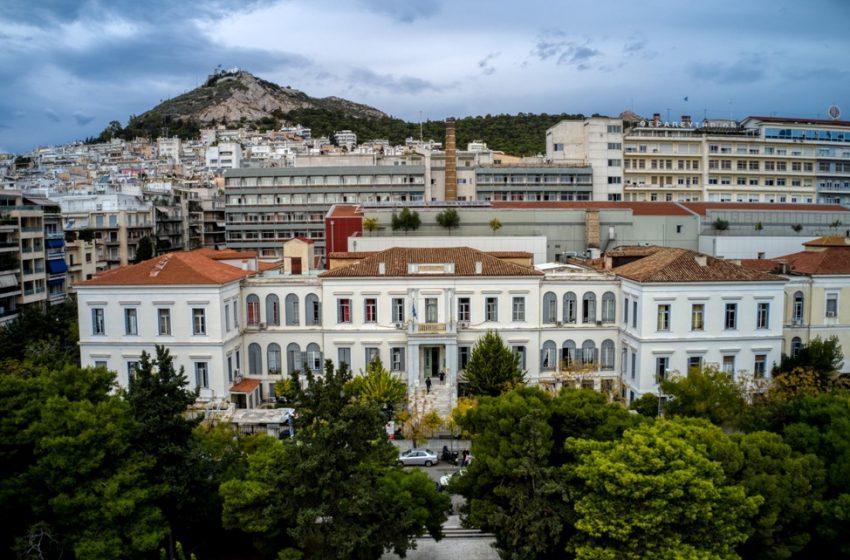 Αττική: Μπαίνει και 4ο νοσοκομείο μόνο για ασθενείς με κοροναϊό
