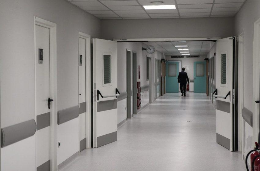 Ηράκλειο: Στο νoσοκομείο 35χρονος με θρόμβωση-Είχε εμβολιαστεί πριν 12 ημέρες με AstraZeneca