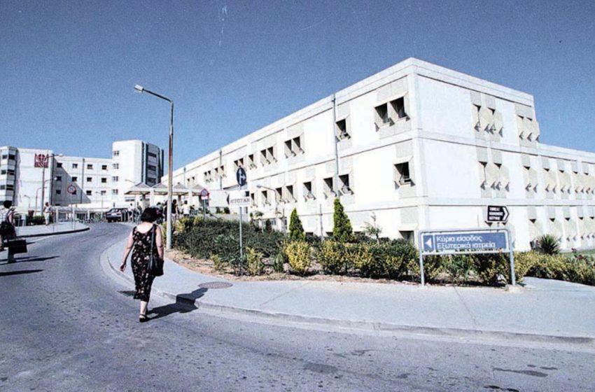 ΠΑΓΝΗ: Μια μαρτυρία για την διασπορά στο νοσοκομείο από συνοδό ασθενή