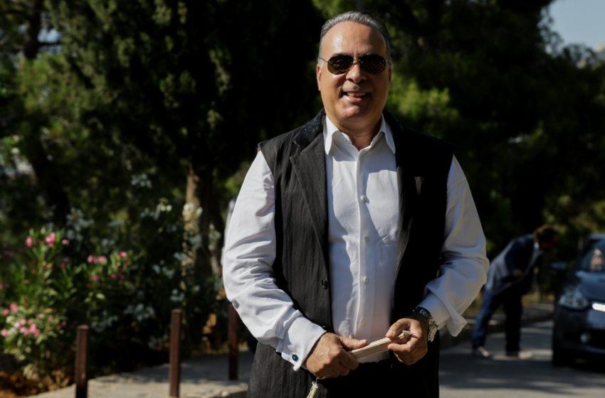 """Σεργουλόπουλος : """"Ο Κούγιας είναι όπως ένας ανεμιστήρας με περιττώματα"""""""