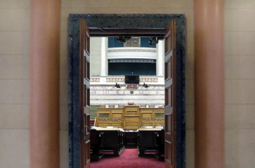 Η πολιτική κουλτούρα στην Ελλάδα…