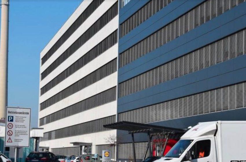 Γράμμα- βόμβα στα κεντρικά γραφεία των σούπερ μάρκετ Lidl στην Γερμανία – Τρεις τραυματίες από την έκρηξη