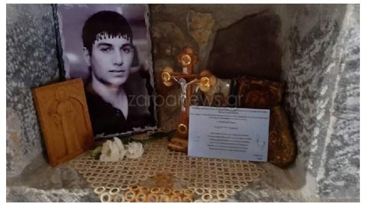 Συγκλονίζει ο πατέρας του Βαγγέλη Γιακουμάκη: Έξι χρόνια παλεύουμε με μία απουσία