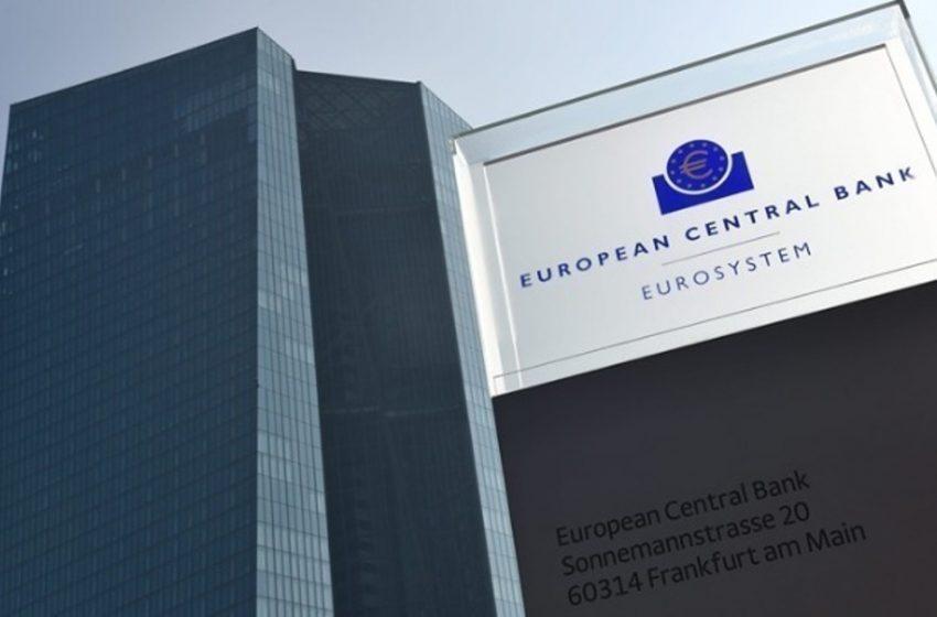 Προβληματισμός στην ΕΚΤ για την άνοδο στην απόδοση των ομολόγων