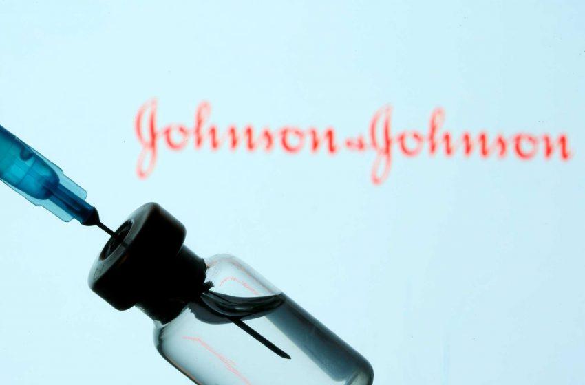 Χάθηκαν 15 εκατ. δόσεις του εμβολίου της Johnson & Johnson – Τι λέει η εταιρία
