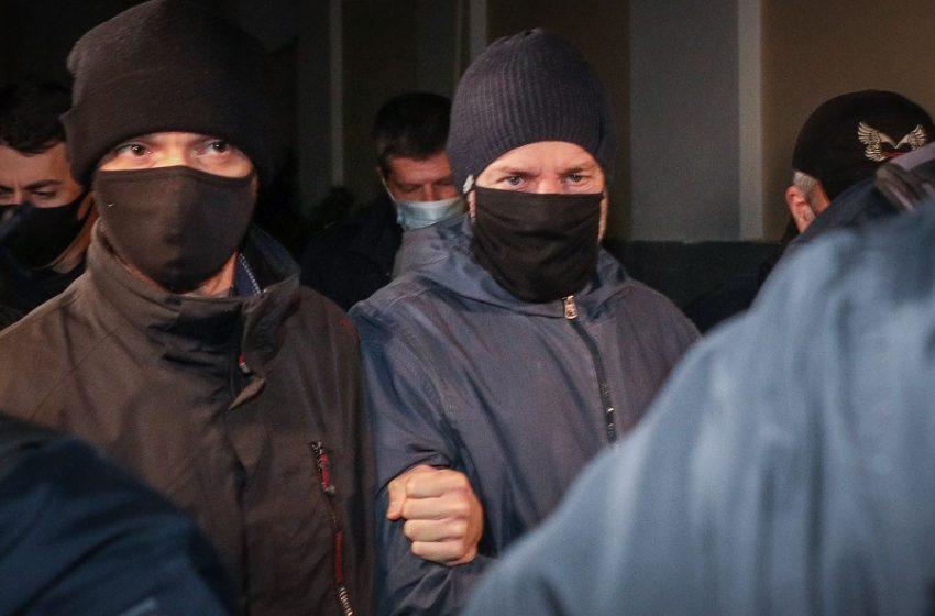 Νέες εξελίξεις: Μεταφέρεται σε φυλακή εκτός Αθηνών ο Λιγνάδης – Προσφεύγει κατά της απόφασης για προφυλάκιση