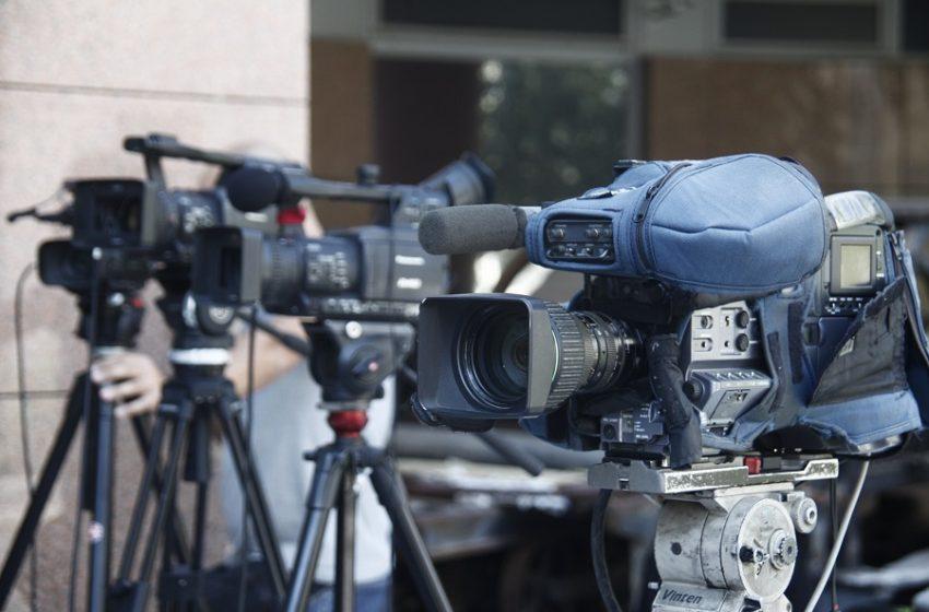 "#MeToo: ""Πρέπει να ανοίξουν στόματα και στη δημοσιογραφία"" – Αποκαλυπτική συνέντευξη της Ιωάννας Ηλιάδη"