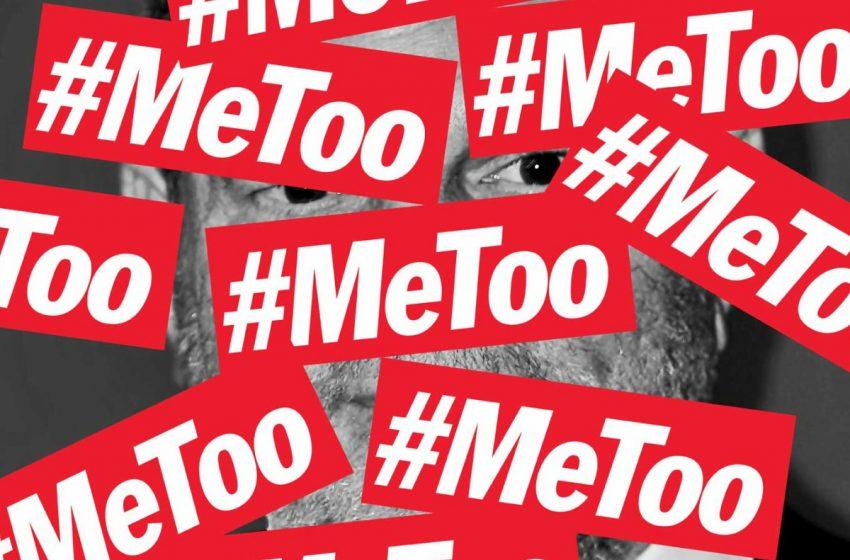 Πολιτική χιονοστιβάδα το #MeToo: Νέα μήνυση κατά του γνωστού σκηνοθέτη-ηθοποιού για βιασμό 14χρονου το 2010!(vid)