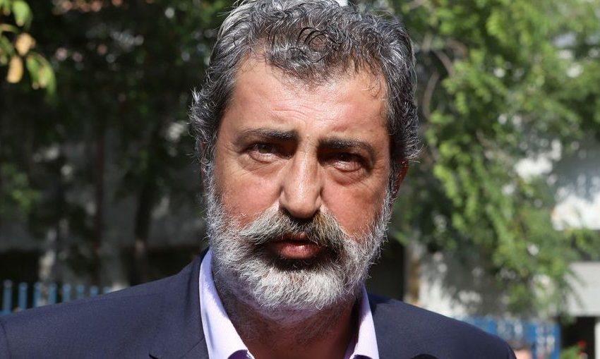 Πολάκης: Ο Χρυσοχοϊδης έκλεισε την εθνική οδό για να γλυτώσει τις κατασκευαστικές από πρόστιμα