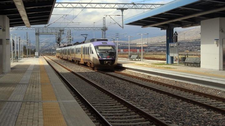 ΤΡΑΙΝΟΣΕ: Επαναλειτουργούν τρία δρομολόγια Intercity Αθήνα-Θεσσαλονίκη-Αθήνα για το διάστημα 22/4-10/5