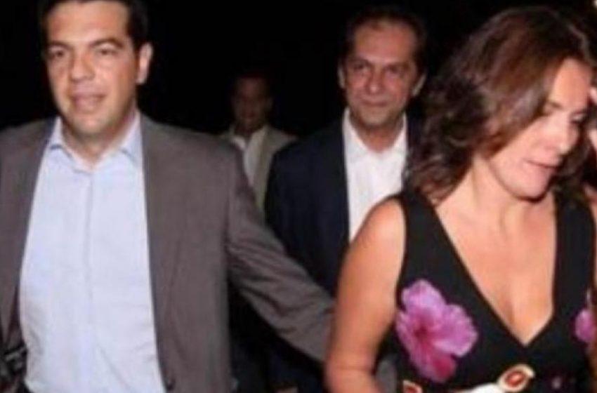 """""""Βλέπει"""" πειθαρχικό της ΕΣΗΕΑ ο Χαραλαμπόπουλος για το δημοσίευμα του in.gr με την πλαστή  φωτογραφία Τσίπρα"""