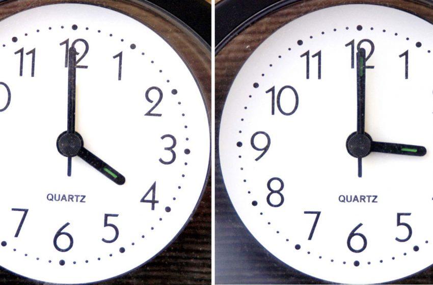 Θερινή ώρα: Πότε αλλάζει – Τι θα γίνει με την απόφαση για την οριστική κατάργησή της