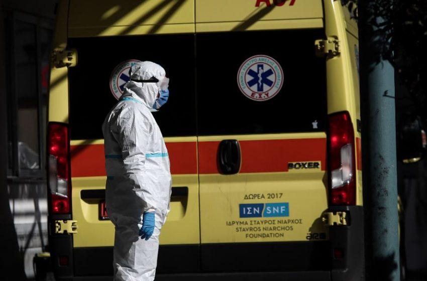 Φρίκη στα Χανιά: Εντοπίστηκε ακέφαλο πτώμα