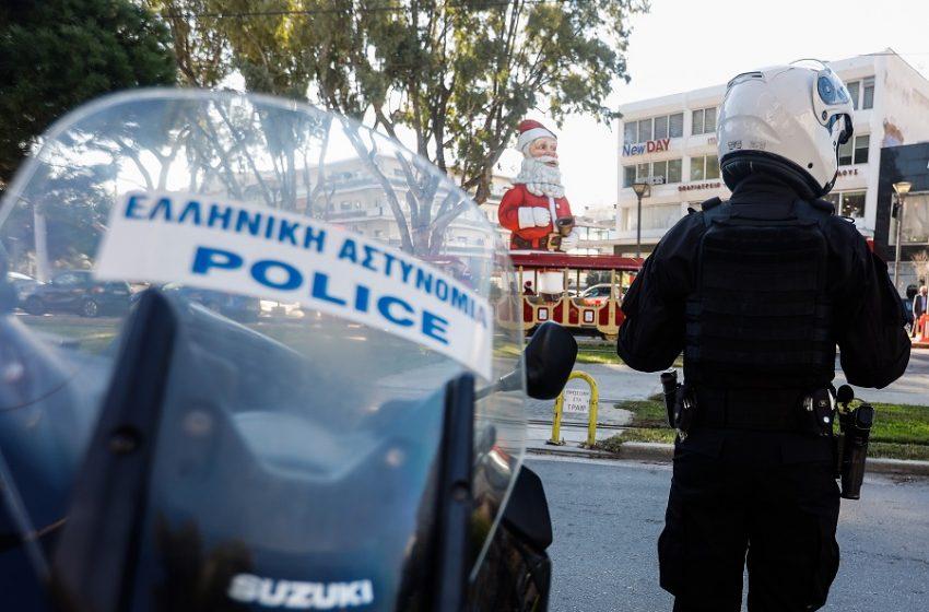 Χαλκιδική: Πυροβολισμοί σε καφέ – Δύο τραυματίες