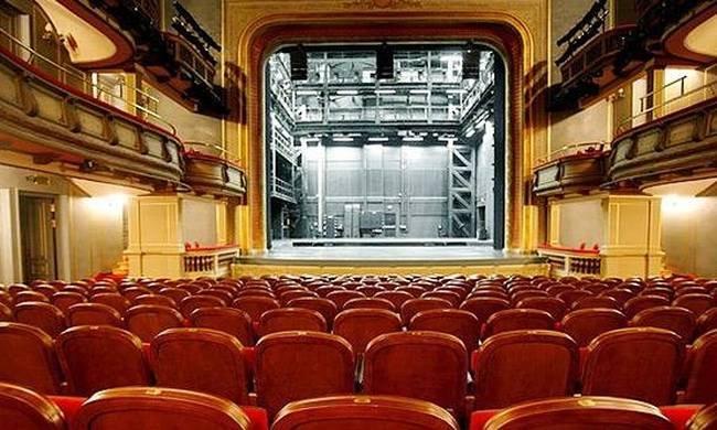 Οι εργαζόμενοι στο Εθνικό Θέατρο ζητούν συνάντηση με τον Τσίπρα- Με αφορμή τις καταγγελίες για τον Λιγνάδη