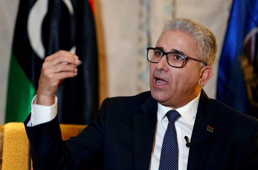 Ο υπουργός Εσωτερικών της Λιβύης διέφυγε απόπειρας δολοφονίας