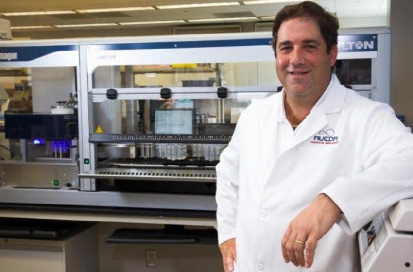 Πέθανε ο ερευνητής που ανακάλυψε τα rapid test σε ηλικία 51 ετών