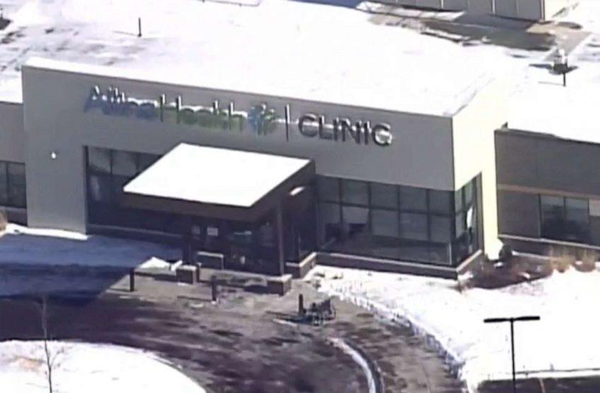 Πολλοί τραυματίες από πυροβολισμούς σε κλινική στην Μινεσότα