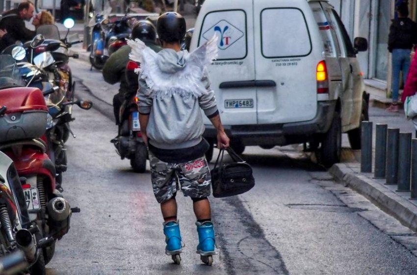Σταμπουλίδης: Κανονικά delivery και take away σε ενδεχόμενο lockdown