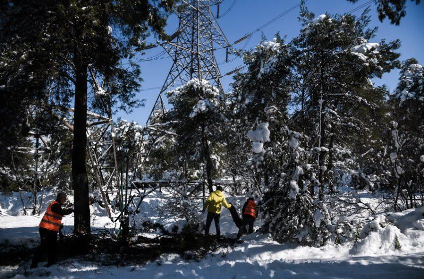 Διακοπές ηλεκτροδότησης: Τα δίκτυα ενέργειας, η ατολμία του πολιτικού κόστους και οι… prosumers