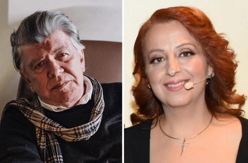 Επανήλθε η Σέρβου για Μούτση: Υπάρχουν πολλές γυναίκες που έπεσαν θύματα – Η απάντηση του μουσικοσυνθέτη (vid)