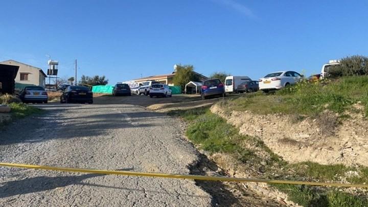 Άγριο έγκλημα στην Κύπρο – Σκότωσε σύζυγο και γιο