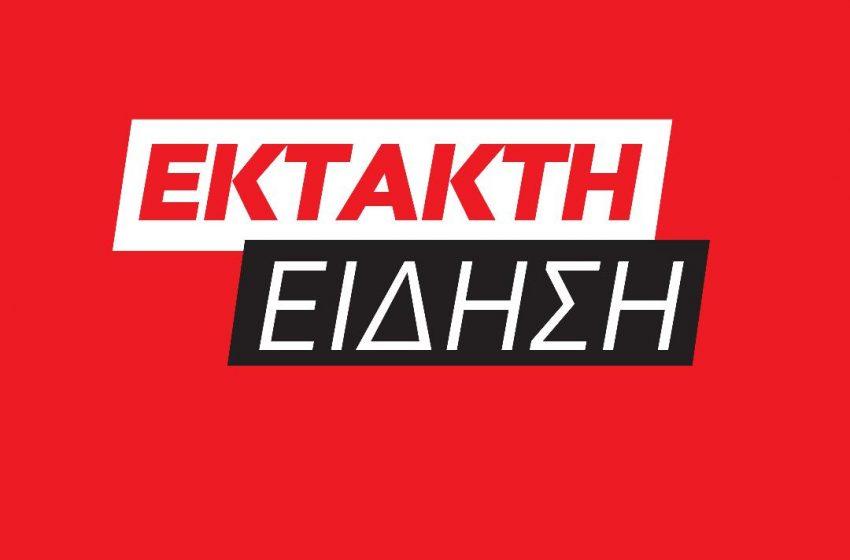 ΕΚΤΑΚΤΟ: Το τηλεοπτικό μήνυμα  του Κυρ. Μητσοτάκη για το νέο lockdown