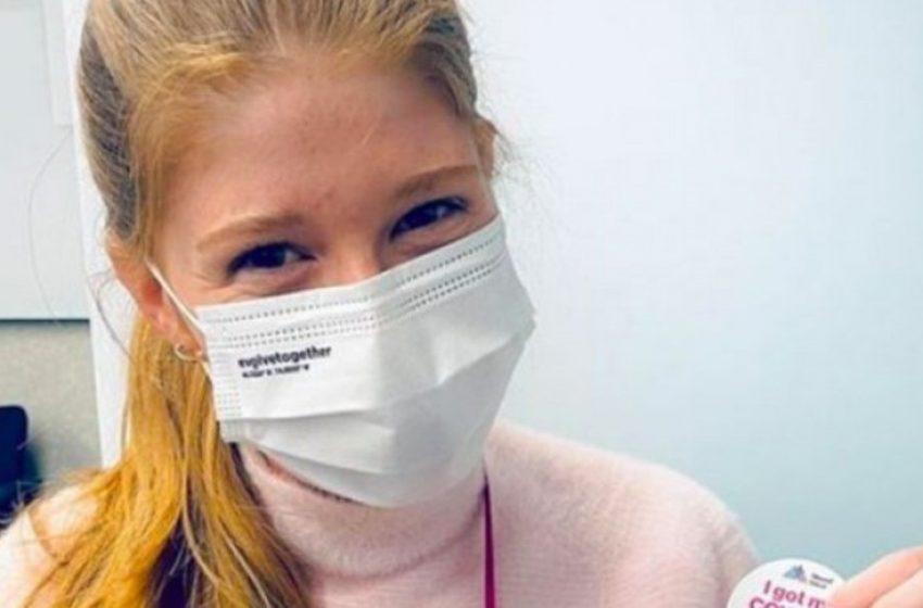 """Η κόρη του Μπιλ Γκέιτς εμβολιάστηκε- Η θέση της για το """"τσιπάκι"""""""