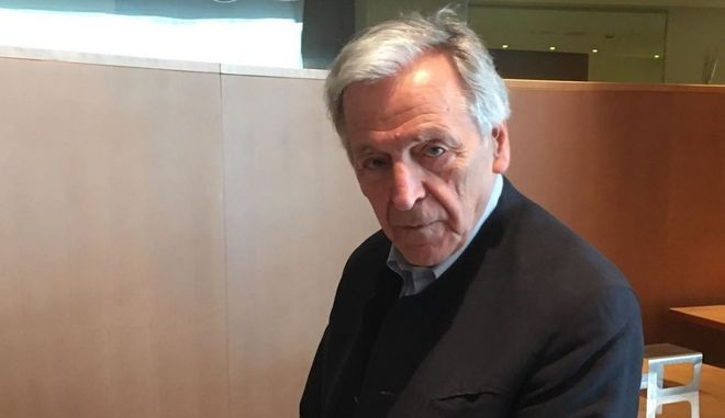 Έκκληση του Κώστα Γαβρά στον πρωθυπουργό για τον Κουφοντίνα- Παρέμβαση του Θέμη Σοφού και του καθηγητή Αρ. Χατζή
