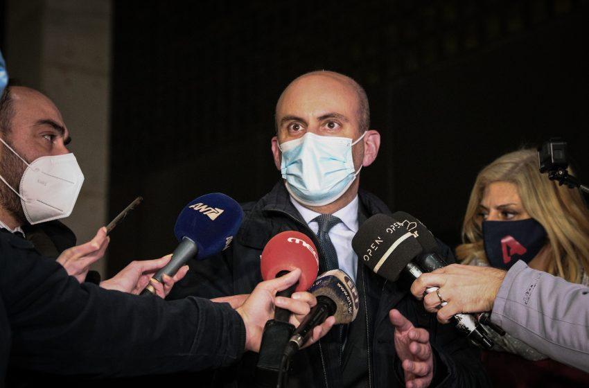 Αρνείται όλες τις κατηγορίες ο Λιγνάδης σύμφωνα με τον δικηγόρο του