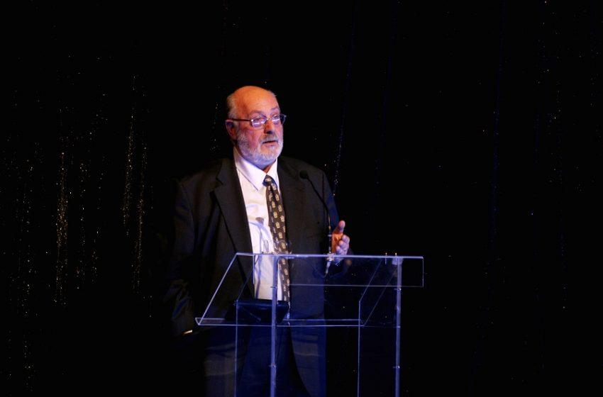"""Σοκάρει ο Κώστας Γεωργουσόπουλος: Οι βιασμοί στο θέατρο ήταν σχεδόν """"θεσμική"""" συμπεριφορά"""