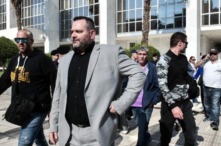 Η στιγμή της σύλληψης Λαγού από τη βελγική αστυνομία – Πώς θα γίνει η μεταφορά του στην Ελλάδα (vid)