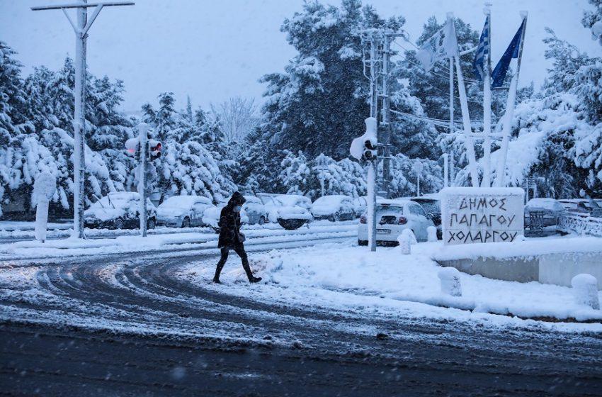 ΠΡΟΣΟΧΗ: Δεν κινούνται λεωφορεία και ηλεκτρικός – Ποιοι δρόμοι είναι κλειστοί